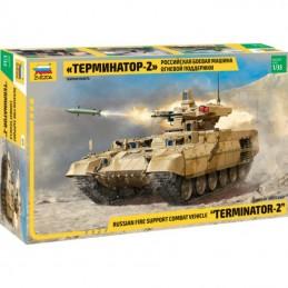 1/35 BMPT-72 TERMINATOR 2