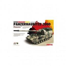 1/35 GERMAN 2000 SELF