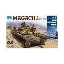1/35 IDF MAGACH 3 W/ERA