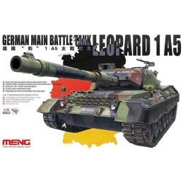 1/35 GERMAN LEOPARD 1