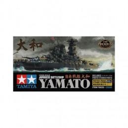 YAMATO 1/350 ED. PREMIUM