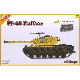 1/35 M-46 PATTON