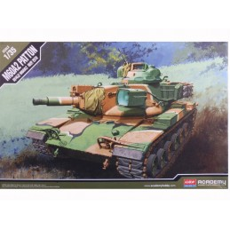 1/35 M60A2 US ARMY
