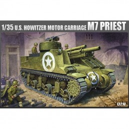 1/35 M7 105MM SPG PRIEST WA