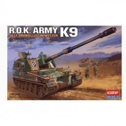 1/35 ROCK ARMY K9