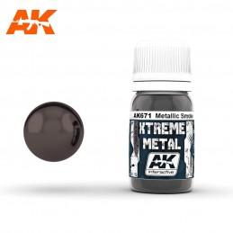 XTREME METAL SMOKE METALLIC