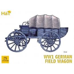 WWI GERMAN WAGON