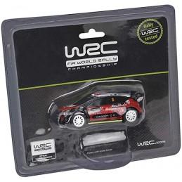 WRC CITROEN C3 WRC 2017