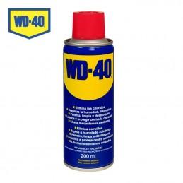 WD-40 200ML ACEITE MULTIUSOS