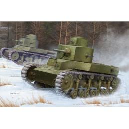 1/35 SOVIET T-24