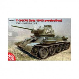 1/35 T-34/76