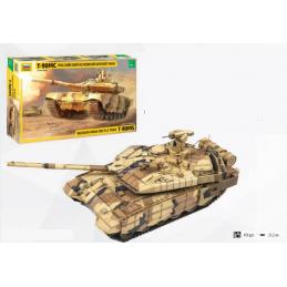 1/35 T-90 MS RUSSIAN