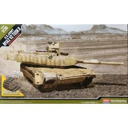 1/35 U.S. ARMY M1A2 TURK II LE