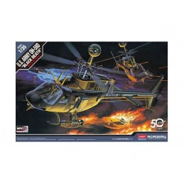 1/35 U.S. ARMY OH-58D