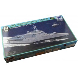 1/350 LCS2 USS INDEPENDENCE
