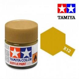GOLD LEAF TAMIYA