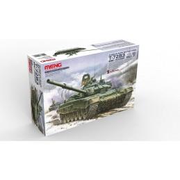 1/35 RUSSIAN T-72B3