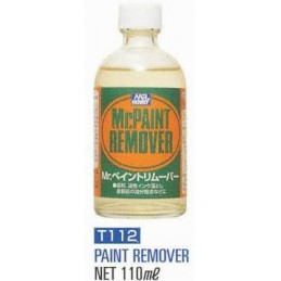PAINT REMOVER 110ML
