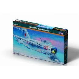 1/48 MIG-17PF RADAR FRESCO