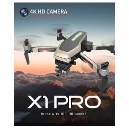 DRON X1 PRO GPS