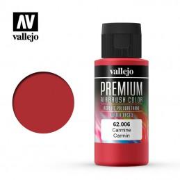 PREMIUM COLOR 60ML 006 CARMIN
