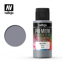 PREMIUM COLOR 60ML 019 GRIS