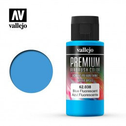 PREMIUM COLOR 60ML 038 AZUL...