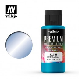 PREMIUM COLOR 60ML 046 AZUL...