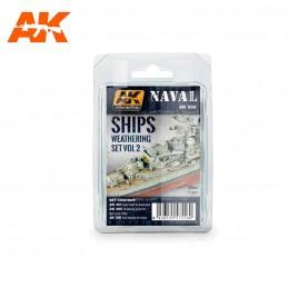 SHIPS WEATHERING SET VOL 2