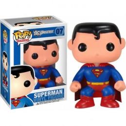 FUNKO DC SUPERMAN