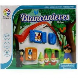 BLANCANIEVES JUEGO