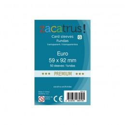 FUNDAS EURO PREMIUM 59X92