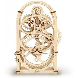 UGEARS TIMER FOR 20 MIN.
