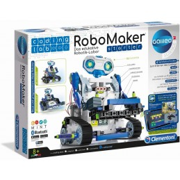 LAB.ROBOTICA ROBOMAKER...