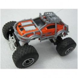 COCHE RC 4WD MONSTER TRUCK...