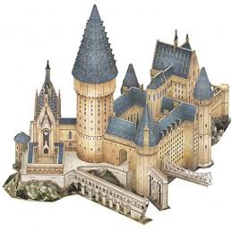 GRAN SALON DE HOGWARTS 3D