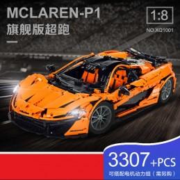 DIY CAR 3307 PZS.
