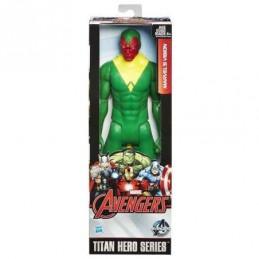 AVENGERS TITAN HERO FIGURAS...