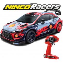 HYUNDAI I20 COUPE WRC 1:16