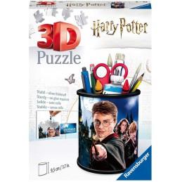 PUZZLE 3D HARRY POTTER...