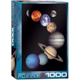 PUZZLE 1000 P. NASA THE...