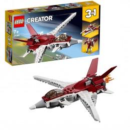 LEGO CREATOR REACTOR FUTURISTA