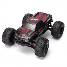 COCHE HIGH SPEED BUGGY 1/12...