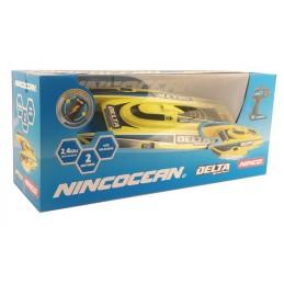 NINCOCEAN DELTA 2.4