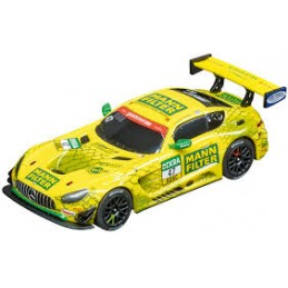 GO MERCEDES AMG GT3...