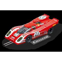PORSCHE 917K SALBURG