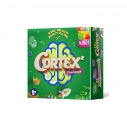 CORTEX KIDS 2 VERDE