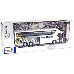 BUS L REAL MADRID CF