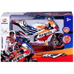 MAISTO 1/10 GP RACING HONDA...