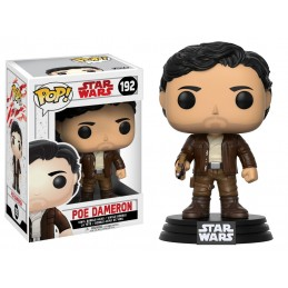 FUNKO STAR WARS POE DAMERON...